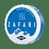 Zafari Sauna Tar 3.9mg Slim All White Portion