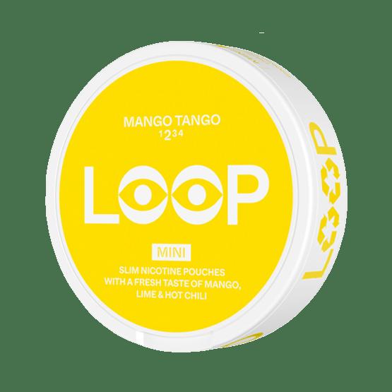 Loop Mango Tango Mini Strong All White Portion