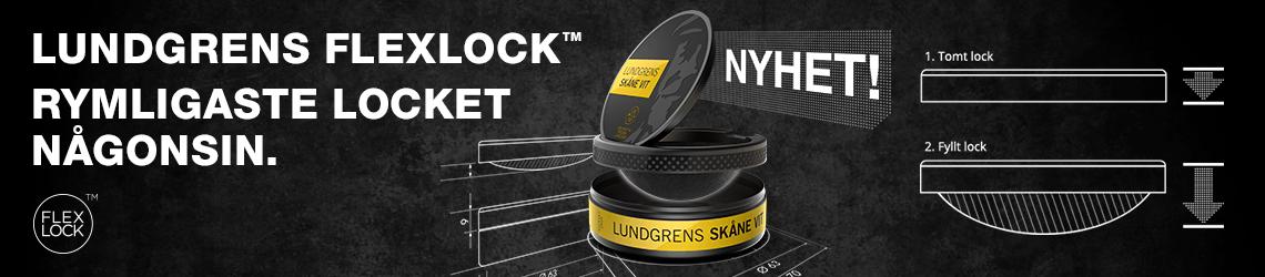 Lundgrens flexlock