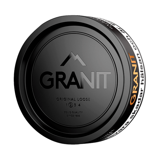 Granit Original Lös