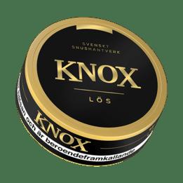 Knox Lössnus