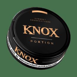 Knox Portionssnus