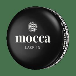 Mocca Lakrits Minisnus