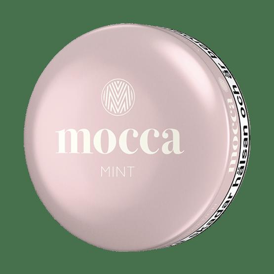 Mocca Mint Minisnus