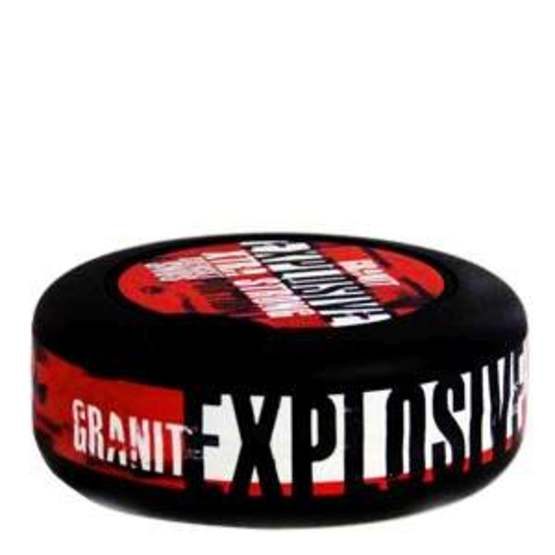 Granit Explosive Xtra Strong Portionssnus