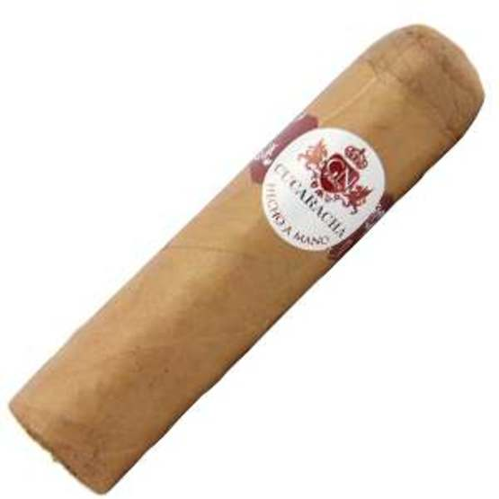 Cucaracha Novillo Natural Robusto