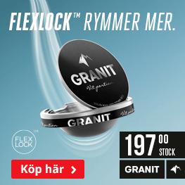 Köp Granit med flexlock här!