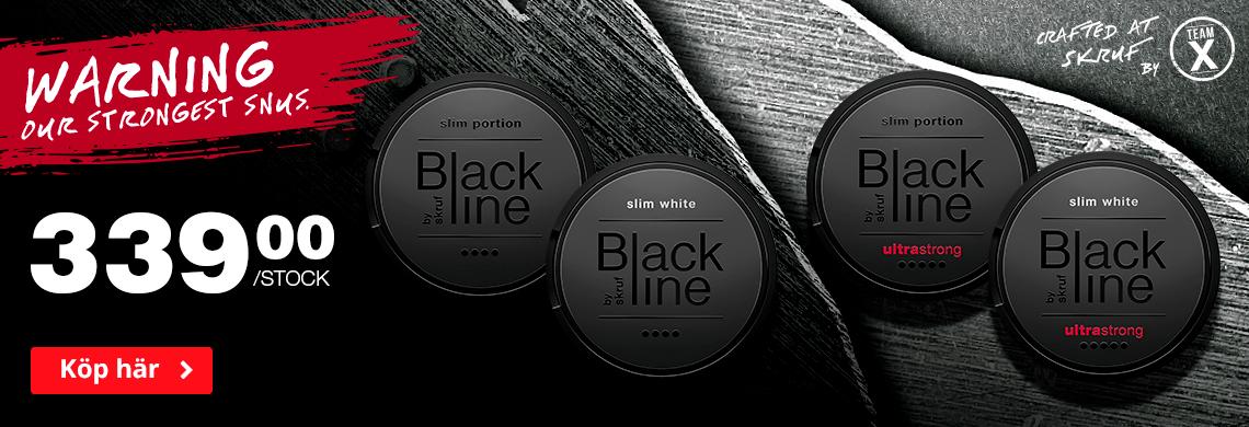 Köp Blackline här!