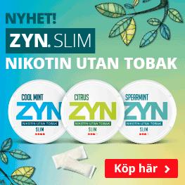Köp ZYN här!