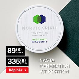 Köp Nordic Spirit här!
