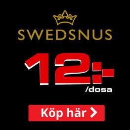 Köp Swedsnus här!