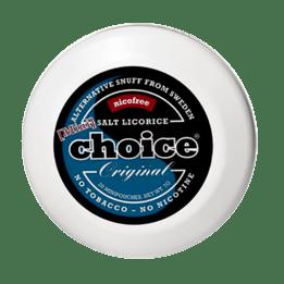 Salt Licorice Mini Choice