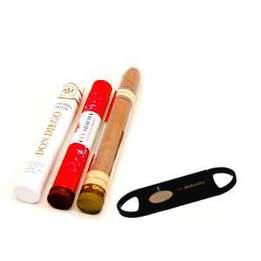 Startpaket Tubade Cigarrer