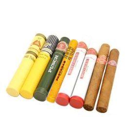 Startpaket Kubanska cigarrer