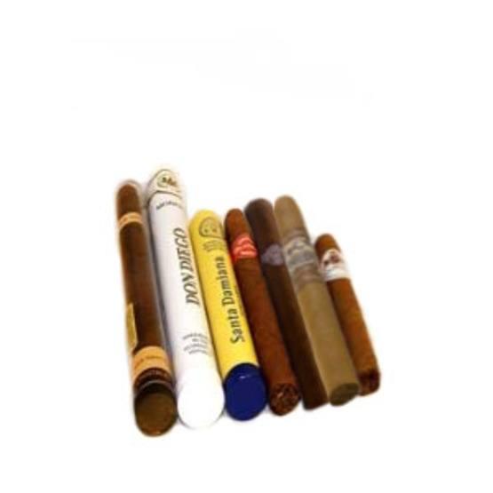 Startpaket Endast Cigarrer