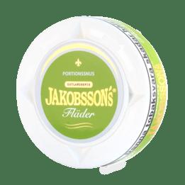 Jakobssons Fläder Portionssnus