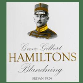 Greve Gilbert Hamiltons