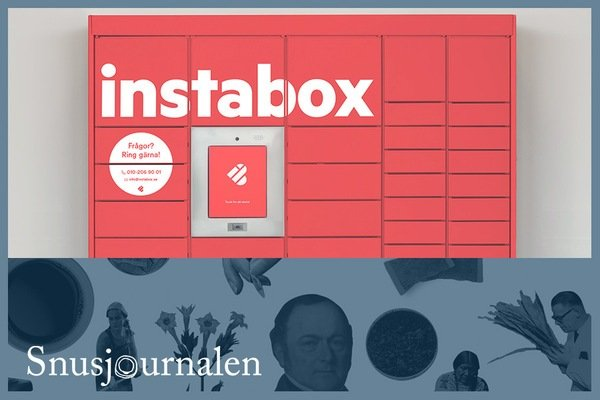 Instabox fortsätter att växa