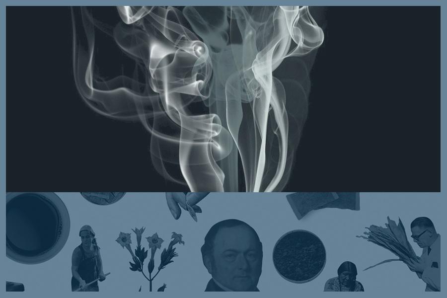 """""""Lagarna otillräckliga för att minska rökningens skador"""""""