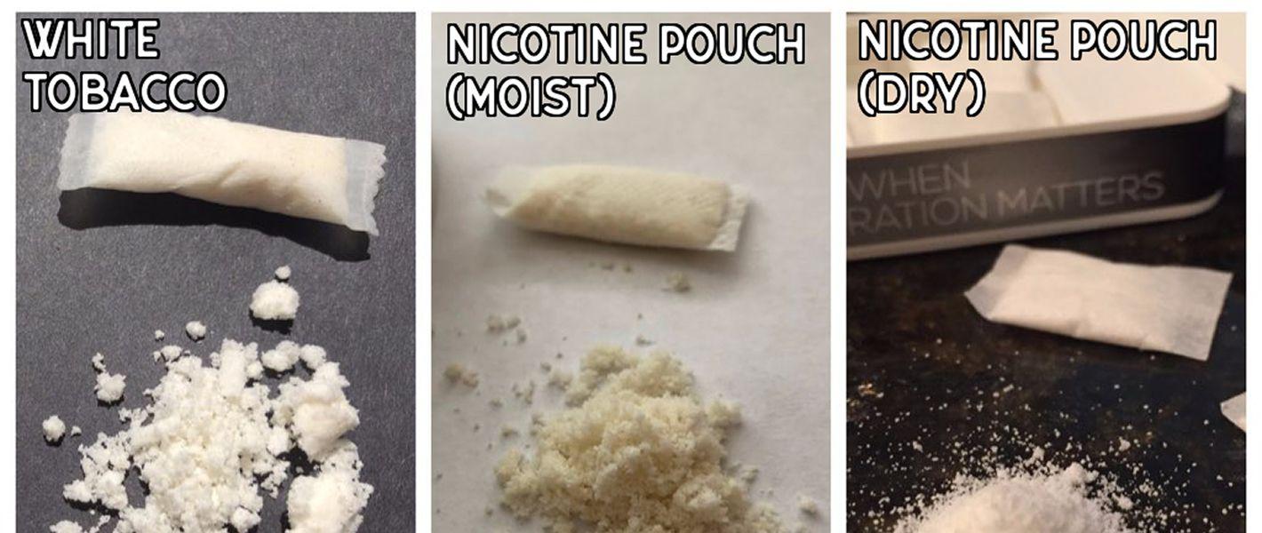 Nikotinpåsarnas revolution