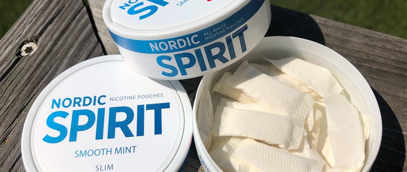"""Nordic Spirit – Chad """"Snubie"""" Jones recenserar"""