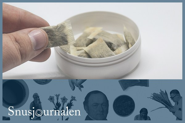 "Ny studie: ""Inget samband mellan snus och muncancer"""