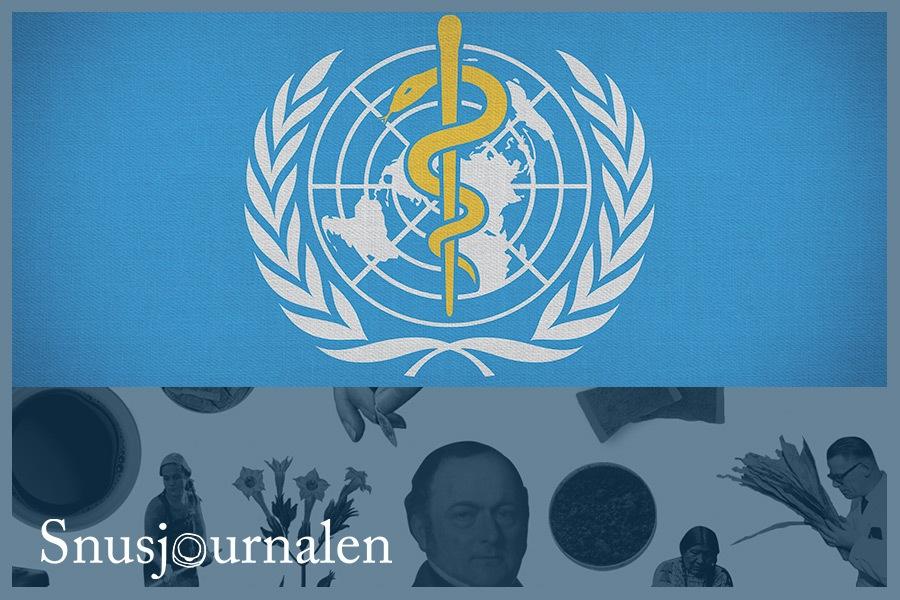 Parlamentariker uppmanar den brittiska regeringen att avfinansiera WHO