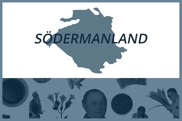 Så här snusar man i Södermanlands län