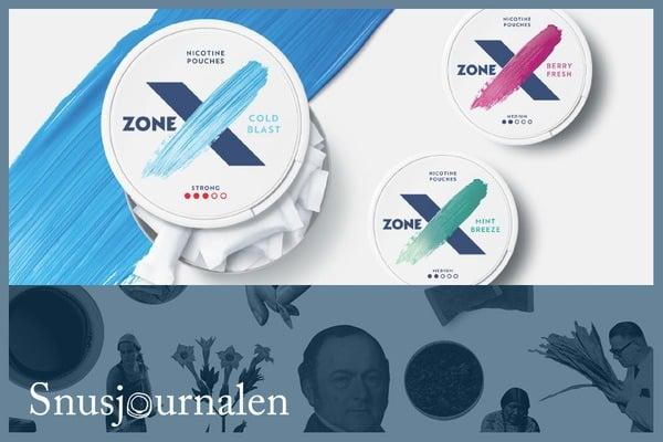 Skruf ZoneX – nyhet med passform