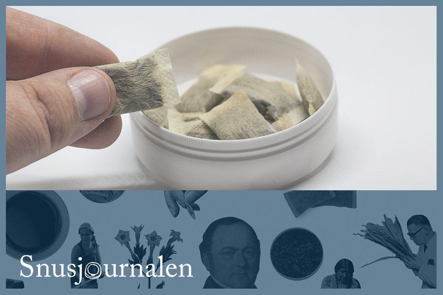 Viktigt utslag for Sveriges snusare