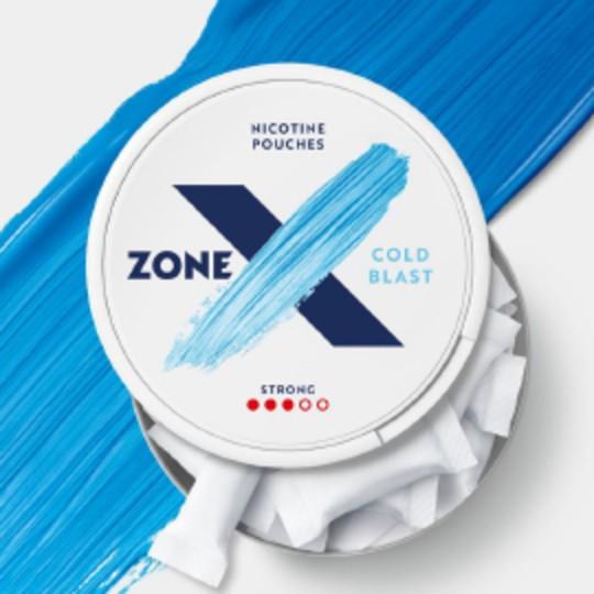 ZoneX