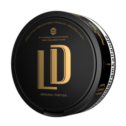 LD Original Portionssnus