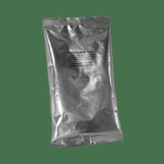 Gummi Arabicum - för fastare snus