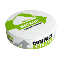 KickUp Original Nikotinfritt Snus