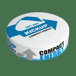 KickUp Soft Mint Nikotinfritt Snus