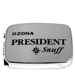 Ozona President Luktsnus