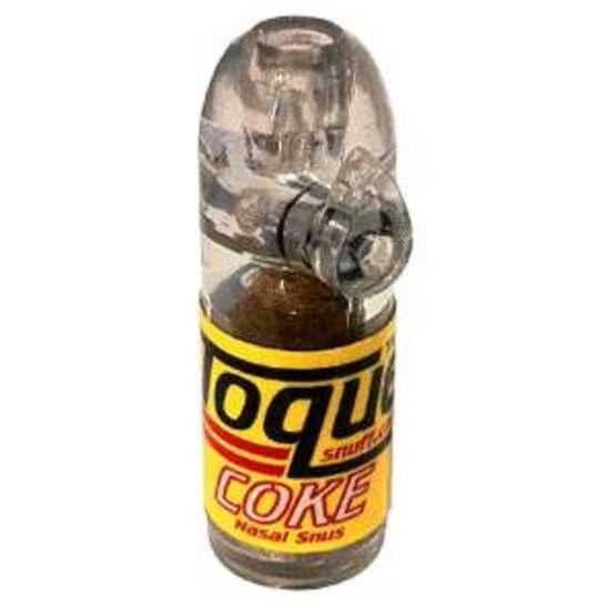 Toque Coke, Bullet