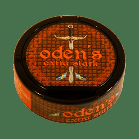 Odens 59 Extra Stark Lössnus