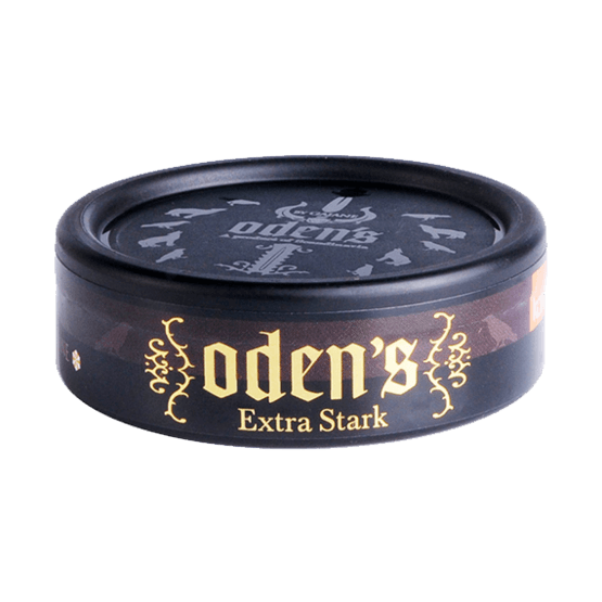 Odens 59 Extra Stark Portionssnus