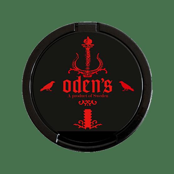 Odens Extreme Lössnus