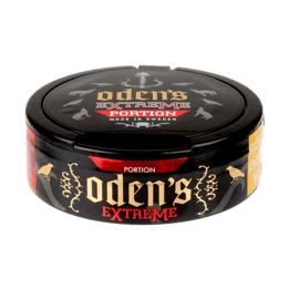 Odens Extreme Portionssnus