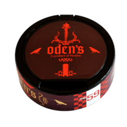 Odens 59 Extreme Lössnus