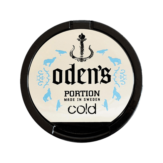 Odens Cold Portionssnus