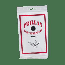Prillan Portionspåsar (200 st)