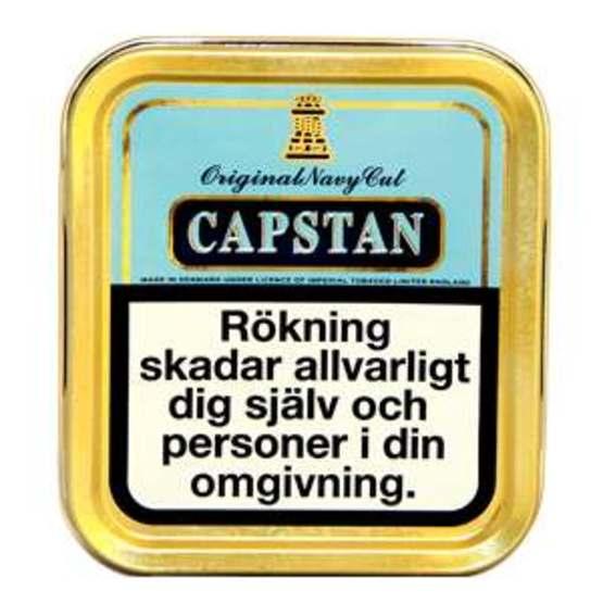 Capstan Original Piptobak