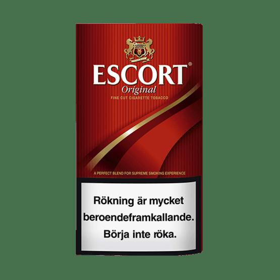 Escort Original (Ficka) Rulltobak