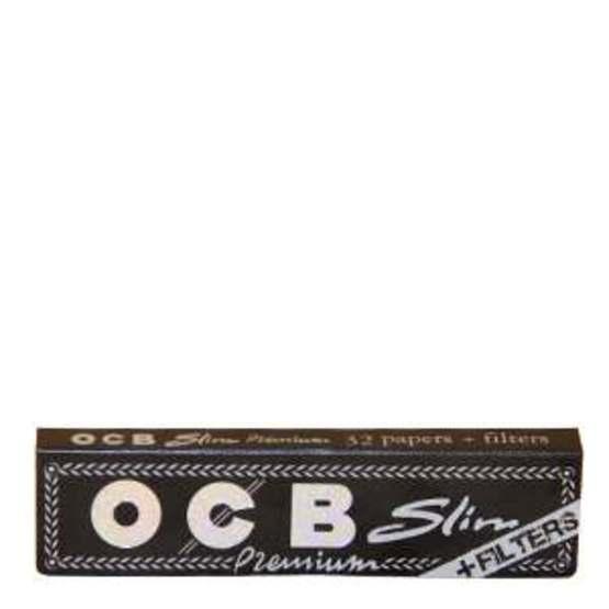 OCB Slims + Filter