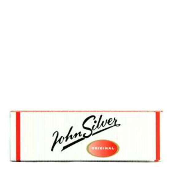 John Silver Original Rullpapper 100