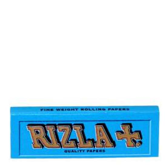Rizla Blå 50 Rullpapper