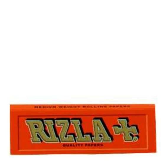 Rizla Röd 50 Rullpapper